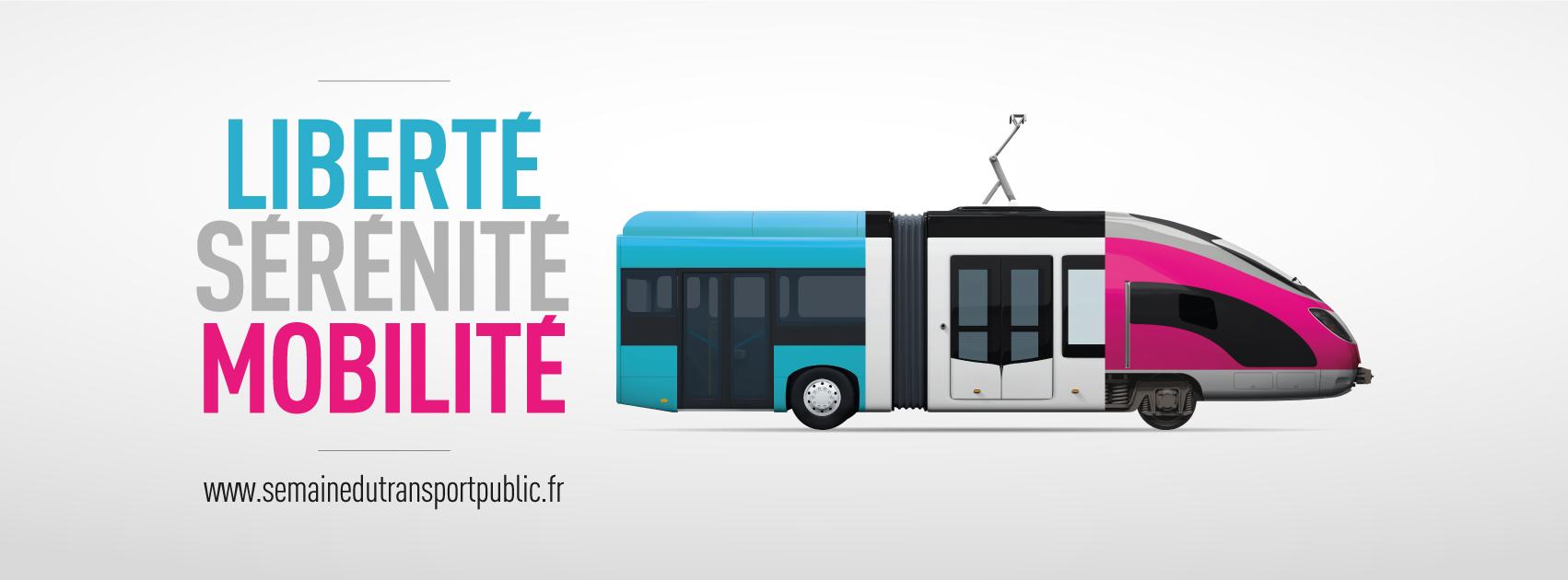 Semaine du Transport public